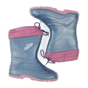 LaCrosse Shoes - Lacrosse Insulated Waterproof Rain Snow Boots Sz 3